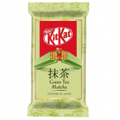 Batonik Kit Kat 4F Green Tea Matcha Nestle 1 szt.