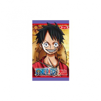 Guma do żucia One Piece Topseika 1 szt.